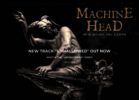 machinehead1.com