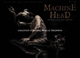 machinehead1.com