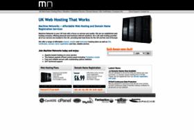 machinenetworks.co.uk