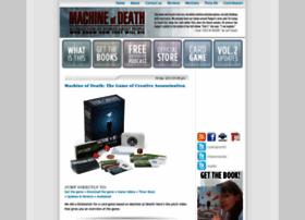 machineofdeath.net