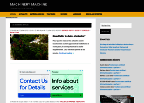 machinery-machine.com
