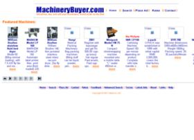 machinerybuyer.co.uk