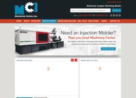 machinerycenter.com
