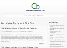 machineryequipmentplus.com