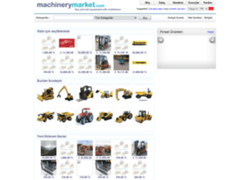 machinerymarket.com