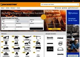 machinerypark.com