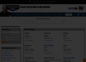 machinerypete.com