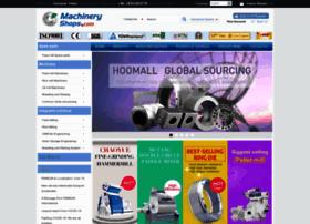 machineryshops.com