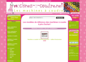 machines-a-coudre.net