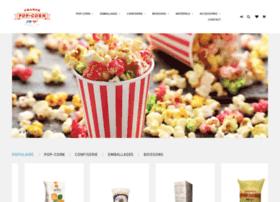 machines-popcorn.fr