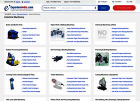 machines.exportersindia.com