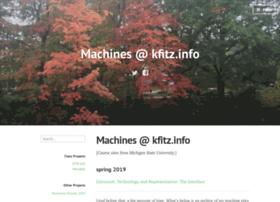machines.plannedobsolescence.net