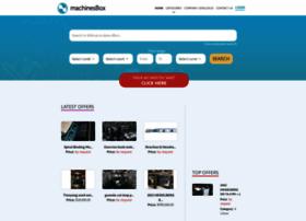 machinesbox.com