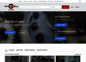 machinetools.com