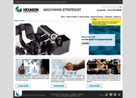 machiningstrategist.com