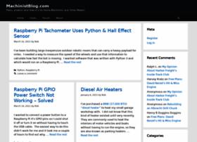 machinistblog.com