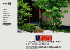 machiya-stay.com