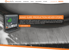 machmotion.com