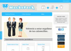 machopack.com