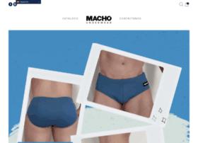 machounderwear.com