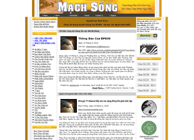 machsong.org