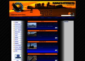 machtres.com