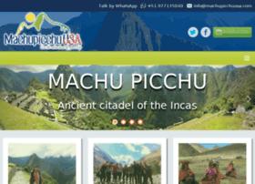 machupicchu-incatrail.com