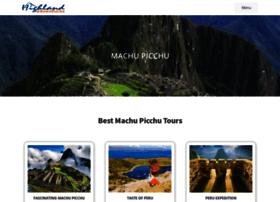 machupicchu.com