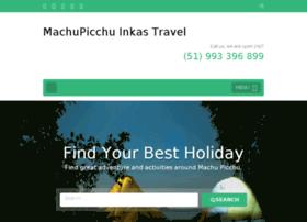 machupicchuinkastravel.com