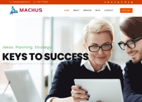 machuscorp.com