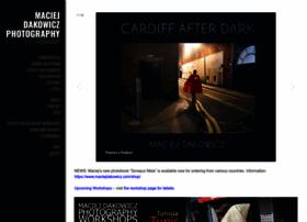 maciejdakowicz.com