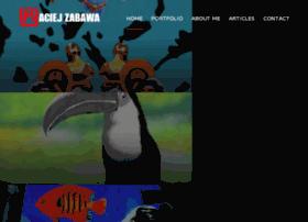 maciejzabawa.com