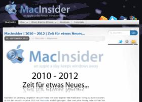 macinsider.net