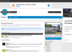 macintosh-forum.de