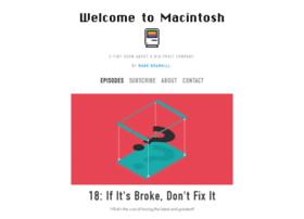 macintosh.fm