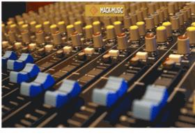 mack-music.com