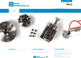 mack-werkzeuge.de