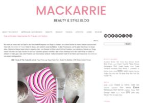 mackarrie.blogspot.de