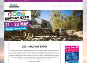 mackayhomeshow.com.au