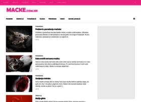 macke.com.hr