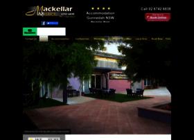 mackellarmotel.com.au