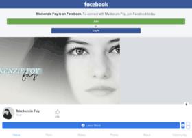 Mackenziefoy.com