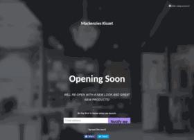 mackenziesklozet.com