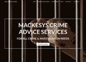 mackesyscrime.co.uk