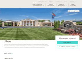 mackeymortuary.com