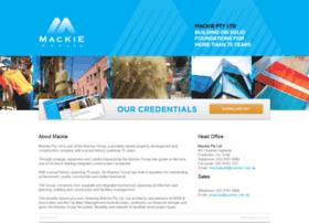 mackie.com.au