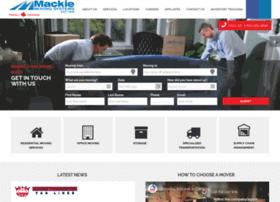 mackiegroup.com