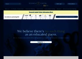 mackieresearch.com