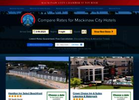 mackinaw-city.com