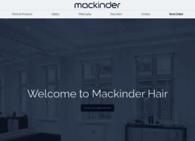 mackinder.dk